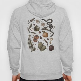 Florida Nature Walks Hoody