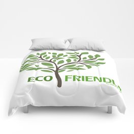 ECO Collection - model 3 Comforters