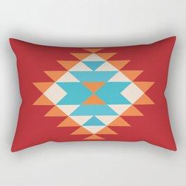 Tribal Love Rectangular Pillow