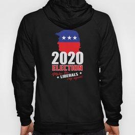 2020 ELECTION US Hoody