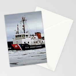 Biscayne Bay USCG Stationery Cards