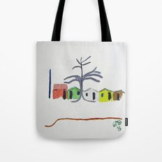 Chaval Ceara Tote Bag