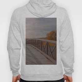 Bridge to Summer Hoody