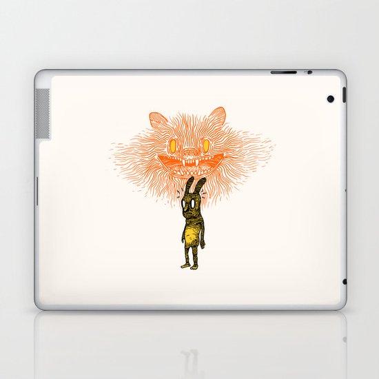 Scared Stiff Laptop & iPad Skin