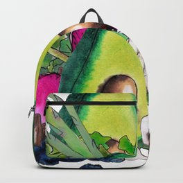 superfood medley Backpack