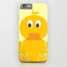 Quack Quack Duck Slim Case iPhone 6s