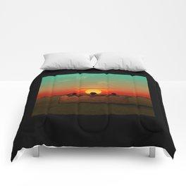 Atlanta donald Comforters