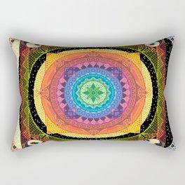 Auctoritas Rectangular Pillow