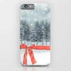 wintertrees Slim Case iPhone 6s