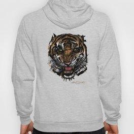 Tiger Face (Signature Design) Hoody