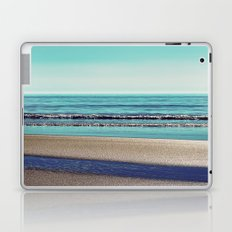 silent sylt (vintage) Laptop & iPad Skin