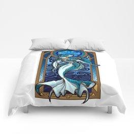 Sage of Water Comforters