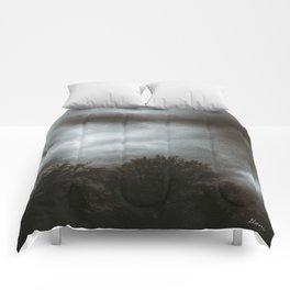 Storm Brewing Comforters