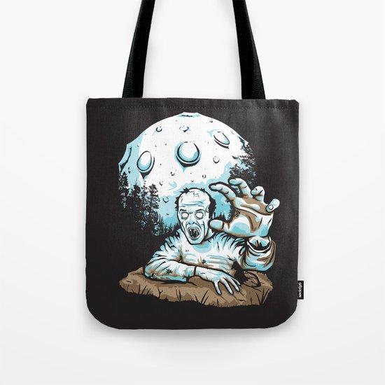 Z! Tote Bag