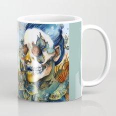 Queen of SHE Mug