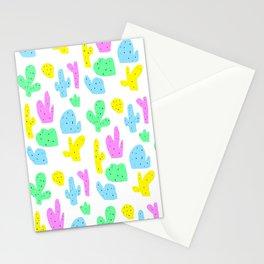 Pica un poquito Stationery Cards
