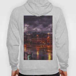 City color Hoody