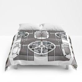 Hi-Tech Comforters