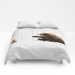Brunt Comforters