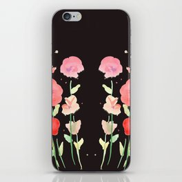 spring fever iPhone Skin
