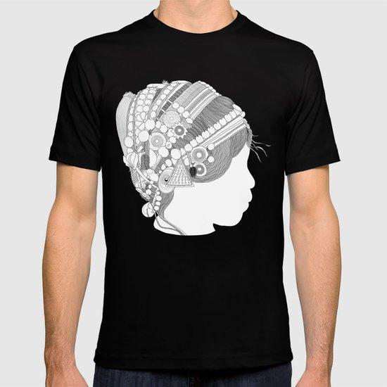 A TRIBE CALLED WOMEN T-shirt