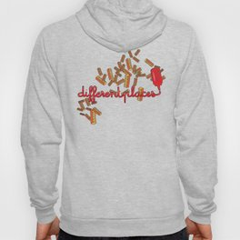 Where are you from? DIFFERENT PLACES! Hoody