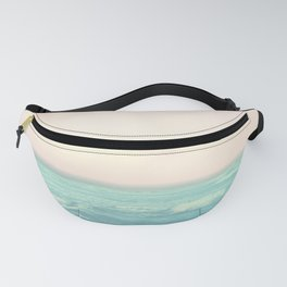 Sea Salt Air Fanny Pack