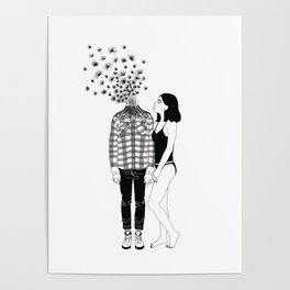 blow my mind Poster