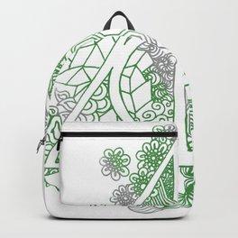 Death Hallow Snake Backpack