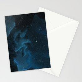 Nebula Three (right) Stationery Cards