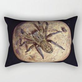 Spider Space II Rectangular Pillow