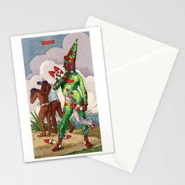 5 of Flints Stationery Cards