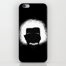 Father of everything iPhone & iPod Skin