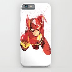 The Flash Slim Case iPhone 6s