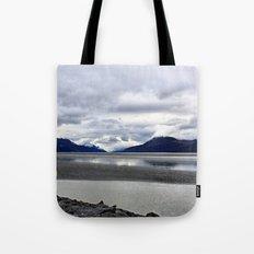 Turnagain Arm Tote Bag