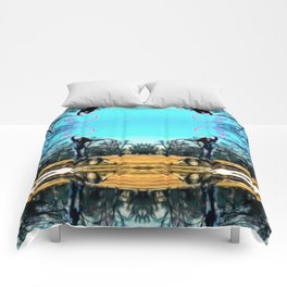 A Chill in the Air Comforters