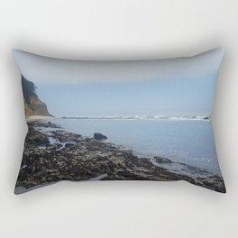 Moss Beach Rectangular Pillow