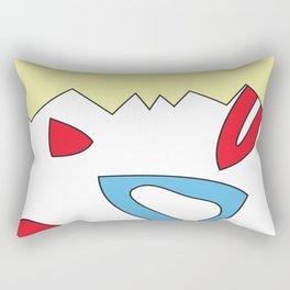 Togepi. Rectangular Pillow