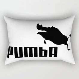 Pumba Rectangular Pillow