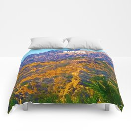 @Hollywood Comforters