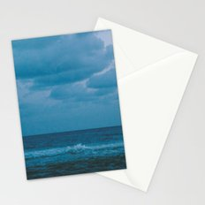 To The Lonely Sea and The Sky Stationery Cards