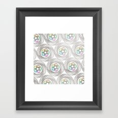 Perfect Every Time  Framed Art Print