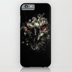Eagle stare Slim Case iPhone 6