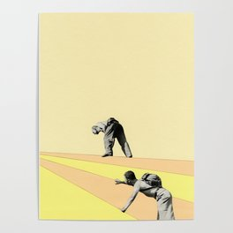 Mountaineers Poster