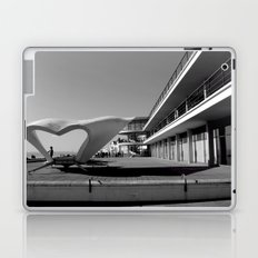 Art Deco Bexhill 2 Laptop & iPad Skin