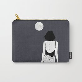 Am a moon like Carry-All Pouch