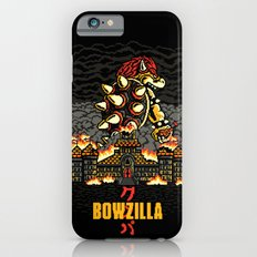 BOWZILLA Slim Case iPhone 6