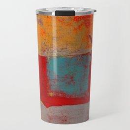 Toro Rojo Travel Mug