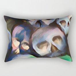 Veritas nunquam perit Rectangular Pillow