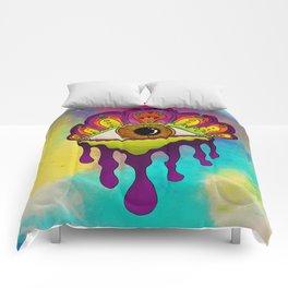 King CoSMic Eye 2016 Comforters